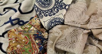 Fabrics For A Beautiful Home We Help People Love The Places Where They Live That Make Design Statement About Who Are